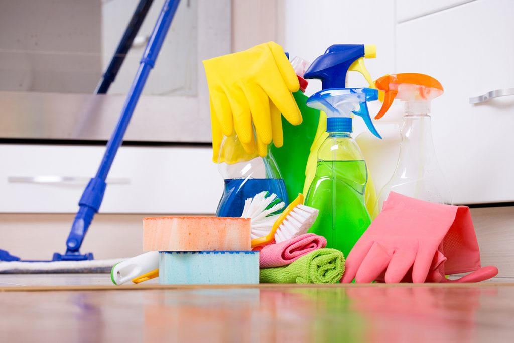 Not-All-Residential-Cleaning-Professionals-are-Created-Equal-Grace-Home-Cleaning-1024x683